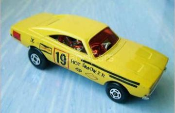 Dodge Dragster | Model Cars