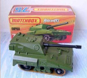 S.P. Gun | Model Military Tanks & Armored Vehicles