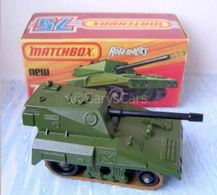 S.P. Gun | Model Military Tanks & Armored Vehicles