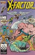 X-Factor #7 | Comics & Graphic Novels | X-Factor #7