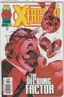 X-Factor #133 | Comics & Graphic Novels | X-Factor #133