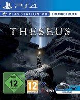 Theseus | Video Games