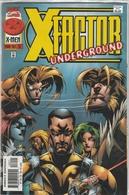 X-Factor #132 | Comics & Graphic Novels | X-Factor 132