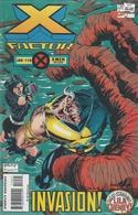 X-Factor #110 | Comics & Graphic Novels | X-Factor #110