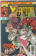 X-Factor #139 | Comics & Graphic Novels | X-Factor #139