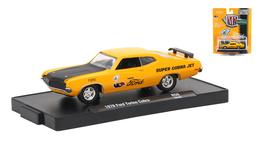 1970 Ford Torino Cobra | Model Cars