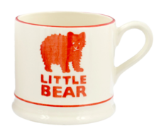 Little Bear Small Mug - Emma Bridgewater | Ceramics | Little Bear Small Mug