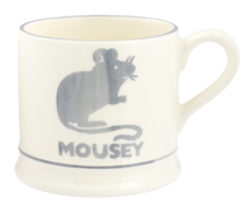 Mousey Small Mug - Emma Bridgewater | Ceramics | Mousey Small Mug
