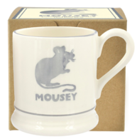 Mousey 1/2 Pint Mug - Emma Bridgewater | Ceramics | Mousey 1/2 Pint Mug