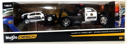 Maisto wrecker and 2006 dodge magnum r%252ft model vehicle sets 8d354b1c 05a9 46a4 a7a5 250e08faffab medium
