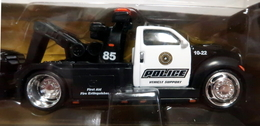 Maisto Wrecker | Model Trucks