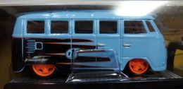 "Volkswagen Van ""Samba"" 