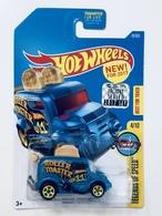 Roller Toaster | Model Cars