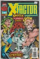 X-Factor #134 | Comics & Graphic Novels | X-Factor #134