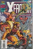 X-Factor #124 | Comics & Graphic Novels | X-Factor #124