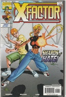 X-Factor #147 | Comics & Graphic Novels | X-Factor #147