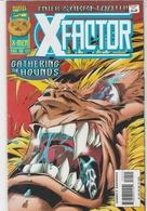 X-Factor #122 | Comics & Graphic Novels | X-Factor #122