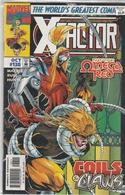 X-Factor #138 | Comics & Graphic Novels | X-Factor #138