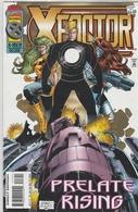 X-Factor #117 | Comics & Graphic Novels | X-Factor #117