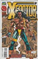 X-Factor #121 | Comics & Graphic Novels | X-Factor #121