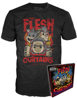 The Flesh Curtains | Shirts & Jackets