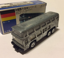 Neoplan Skyliner | Model Buses