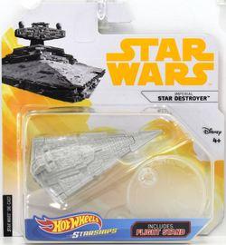 Imperial Star Destroyer | Model Spacecraft | Hot Wheels Star Wars Imperial Star Destroyer
