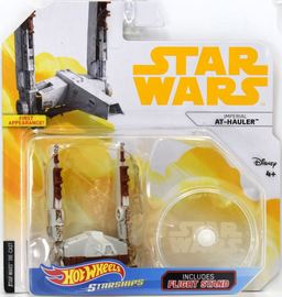 Imperial (AT-Hauler) | Model Spacecraft | Hot Wheels Star Wars Imperial AT-Hauler