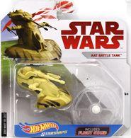 AAT Battle Tank | Model Spacecraft | Hot Wheels Star Wars AAT Battle Tank