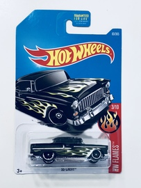 '55 Chevy  | Model Cars