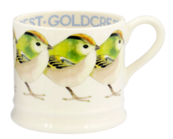 Goldcrest Small Mug - Emma Bridgewater | Ceramics | Goldcrest Small Mug