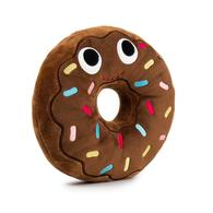Ben Chocolate Donut | Plush Toys