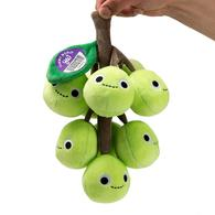 Grady Grape Bunch | Plush Toys