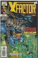 X-Factor #141 | Comics & Graphic Novels | X-Factor #141