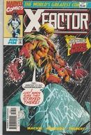 X-Factor #136 | Comics & Graphic Novels | X-Factor #136