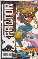 X-Factor #119 | Comics & Graphic Novels | X-Factor #119