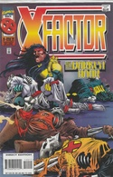 X-Factor #120 | Comics & Graphic Novels | X-Factor #120