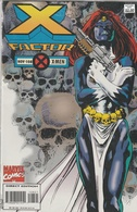 X-Factor #108 | Comics & Graphic Novels | X-Factor #108