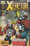 X-Factor #144 | Comics & Graphic Novels | X-Factor #144