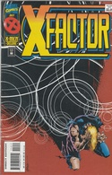 X-Factor #112 | Comics & Graphic Novels | X-Factor #112