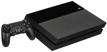PlayStation 4 | Video Game Consoles