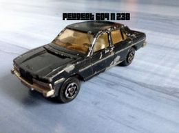 Majorette serie 200 peugeot 604 model cars ae4e735c 38e0 4413 9302 57879ff5277b medium