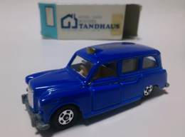 Carbodies FX4 | Model Cars