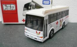 Kenketsu Bus | Model Buses