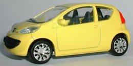Peugeot 107 | Model Cars