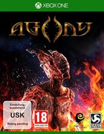 Agony | Video Games