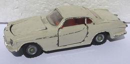 Volvo P1800 S | Model Cars