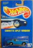 Corvette Split Window     | Model Cars