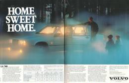 Home Sweet Home. | Print Ads