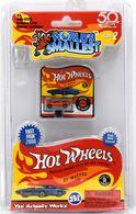 Fast Fish | Model Cars | Super Impulse Hot Wheels Replica Fast Fish